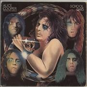 Click here for more info about 'Alice Cooper - School Days - Demonstration'
