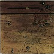 Alice Cooper School's Out + White Panties - EX UK vinyl LP