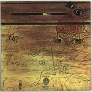 Alice Cooper School's Out - 1980s Germany vinyl LP