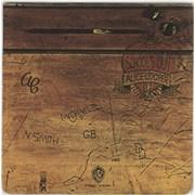 Alice Cooper School's Out - EX UK vinyl LP