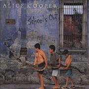 Click here for more info about 'Alice Cooper - School's Out'