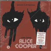 Click here for more info about 'Alice Cooper - Super Duper Alice Cooper: Welcome To His Nightmare'