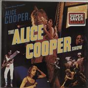Click here for more info about 'Alice Cooper - The Alice Cooper Show - sealed'
