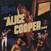 Click here for more info about 'Alice Cooper - The Alice Cooper Show'
