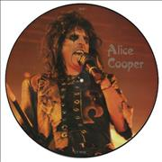 Click here for more info about 'Alice Cooper - The Chris Tetley Interviews'