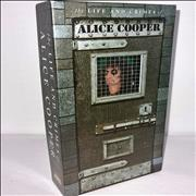 Click here for more info about 'Alice Cooper - The Life & Crimes Of'