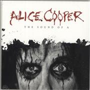 Click here for more info about 'Alice Cooper - The Sound Of A - Sealed'