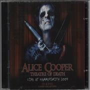 Click here for more info about 'Alice Cooper - Theatre Of Death: Live At Hammersmith 2009'