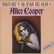 Click here for more info about 'Alice Cooper - Toronto Rock 'N' Roll Revival 1969 Volume IV'