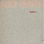 Alice Cooper Zipper Catches Skin USA vinyl LP