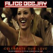 Click here for more info about 'Alice Deejay - Celebrate our Love'