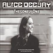 Click here for more info about 'Alice Deejay - The Lonely One'