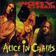 Click here for more info about 'Alice In Chains - Angry Chair'