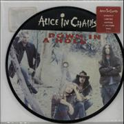 Click here for more info about 'Alice In Chains - Down In A Hole'