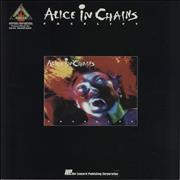 Click here for more info about 'Alice In Chains - Facelift'