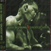 Click here for more info about 'Alice In Chains - Greatest Hits'