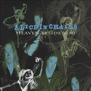 Click here for more info about 'Alice In Chains - Heaven Beside You'