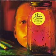 Click here for more info about 'Alice In Chains - Jar Of Flies / Sap - Blue & Yellow Vinyl'