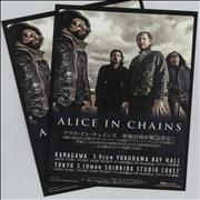 Click here for more info about 'Alice In Chains - Live In Japan 2014'