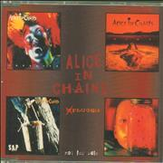 Click here for more info about 'Alice In Chains - Plugged'