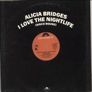 Click here for more info about 'Alicia Bridges - I Love The Nightlife (Disco Round)'