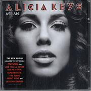 Click here for more info about 'Alicia Keys - As I Am'