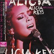 Click here for more info about 'Alicia Keys - MTV Unplugged'