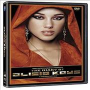 Click here for more info about 'The Diary Of Alicia Keys'