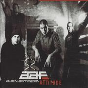 Click here for more info about 'Alien Ant Farm - Attitude'