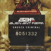 Click here for more info about 'Alien Ant Farm - Smooth Criminal'