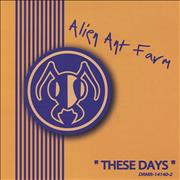 Click here for more info about 'These Days - Album Version'