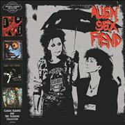 Click here for more info about 'Alien Sex Fiend - Classic Albums And BBC Sessions Collection - Sealed Box'
