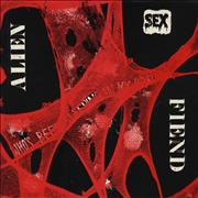 Click here for more info about 'Alien Sex Fiend - Who's Been Sleeping In My Brain'