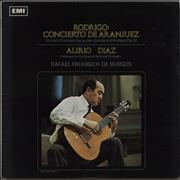 Click here for more info about 'Rodrigo: Concerto De Aranjuez / Giuliani: Concerto For Guitar, Strings And Timpani, Op.30'