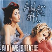 Click here for more info about 'Alisha's Attic - Air We Breathe'