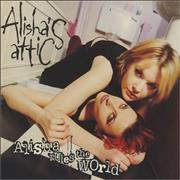 Click here for more info about 'Alisha's Attic - Alisha Rules The World'