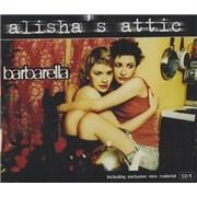Click here for more info about 'Alisha's Attic - Barbarella - Part 1'