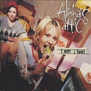 Click here for more info about 'Alisha's Attic - I Am I Feel'