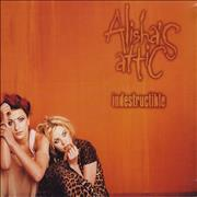 Click here for more info about 'Alisha's Attic - Indestructible'