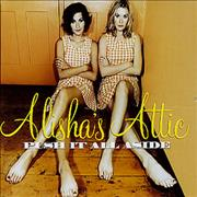Click here for more info about 'Alisha's Attic - Push It All Aside'