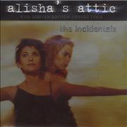 Click here for more info about 'Alisha's Attic - The Incidentals'
