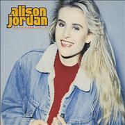 Click here for more info about 'Alison Jordan - Boy From New York City'