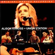 Click here for more info about 'Alison Krauss - Live'