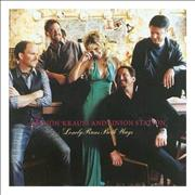 Click here for more info about 'Alison Krauss - Lonely Runs Both Ways'