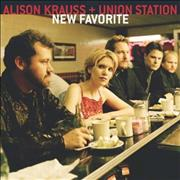 Click here for more info about 'Alison Krauss - New Favourite'