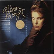 Click here for more info about 'Alison Moyet - Alf - hype stickered (3-song)'