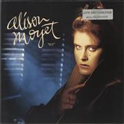 Click here for more info about 'Alison Moyet - Alf - Stickered'