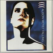 Click here for more info about 'Alison Moyet - Falling'