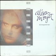 Click here for more info about 'Alison Moyet - Invisible - Transparent Mix'