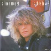 Click here for more info about 'Alison Moyet - Is This Love ?'